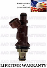 Genuine Denso Single Fuel Injector for Toyota Tacoma Tundra 4Runner 3.4L V6