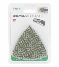 DREMEL mm990 Multi-Max 60 GRITT DIAMOND LIBRO 2615m900ja