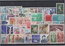 1970 - Année complète neufs  (05-026.17)