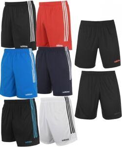 ✅ ADIDAS SERENO Shorts Herren kurze Hose Fussball Training Sport Fitness Jogging