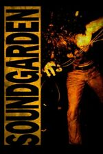 SOUNDGARDEN LOUDER THAN LOVE POSTER PRINT 24x36 NEW FREE SHIPPING