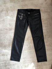 Miss Sixty Black Jeans