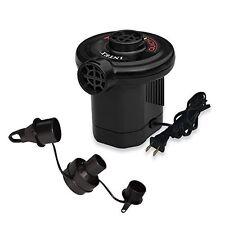 Intex Quick-Fill AC Electric Air Pump (66619)