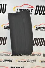 Audi A3 8V Sportback Hutablage Abdeckung Kofferraum 8V4867769 RY9 Original