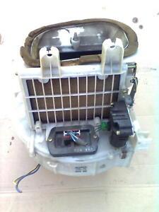 Honda Accord V Aerodeck Heizungslüfter Widerstand Stellmotor 116300-1191 (9)