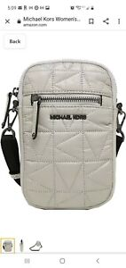Michael Kors Winnie Cellphone Crossbody Bag