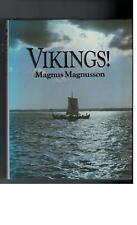 Magnus Magnusson - Vikings ! - 1980