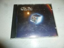 CHRIS REA - The Road To Hell - 1989 French 10-track CD album