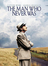 The Man Who Never Was, Good DVD, André Morell, Cyril Cusack, Moultrie Kelsall, G