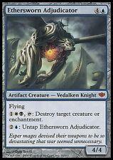 Ethersworn Adjudicator    EX  PLAYED    Conflux    MTG Magic Cards Blue  Rare