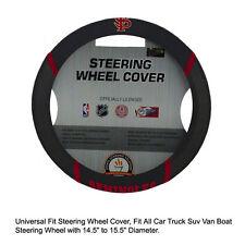 Fan Mats NCAA Florida State Seminole Car Truck Suv Van Boat Steering Wheel Cover