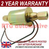 UNIVERSAL FUEL PUMP PETROL DIESEL 120 LPH 12V KIT CAR COMPETITION RALLY 14 PSI