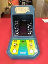 Vintage GALAGA 1981 Coleco Nintendo Mini Arcade Table Top Game! Works