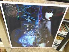 Dum Dum Girls Too True LP NEW vinyl + digital download