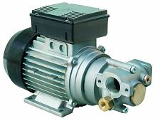 Piusi Viscomat Electric Gear Oil Pump - Transfer Pump 200/2