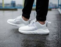 Adidas EQT Support 93 17 GTX Goretex Triple White Mens  Boost Trainers UK 10.5