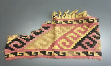 Ancient Pre Columbian Textile Chancay Chimu #38
