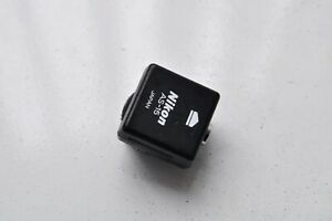 Nikon AS-15 Sync Terminal Adapter Hot Shoe to PC adaptor AS 15