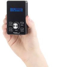 auvisio 2in1-Digital-DAB+/FM-Taschenradio & FM-Transmitter mit RDS und Akku
