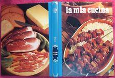 LA MIA CUCINA 1976 enciclopedia illustrata vol.n9 edipem De Agostini spe-torta#g