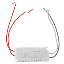 Transformador electronico de luz halogena 105W 12V 220V - 240V S4C7