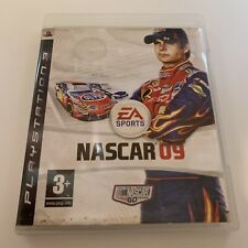 PS3 Game - Nascar 09 -  Tested - Full Working Condition