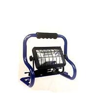 as Schwabe Mobiler Chip LED Strahler Slimline Baustraher Lampe Leuchte 20W 46426