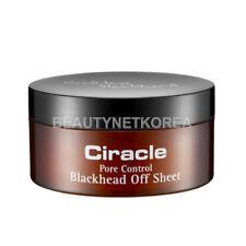 [CIRACLE] Blackhead Off Sheet (35 Sheet) - BEST Korea Cosmetic