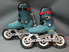 Talus Coyote DuraLite '99 ABT Xtreme Inline Rollerblades Mens US 8 New w Box