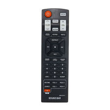 New Replacement Remote Control for LG NB2420A NB3520A NB3520A2 NB3520ANB