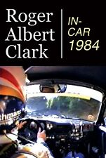 Roger Albert Clark - In Car 1984 WRC RAC Rally (New DVD) Rallying Porsche 911