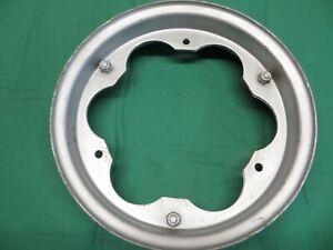 """Italian INNOCENTI Replacement Lambretta""""CENTO""""/J 125/ J Range 10"""" Wheel Rim NO.2"""