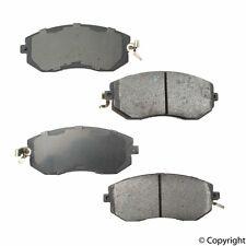 WD Express 520 15390 507 Front Disc Brake Pads