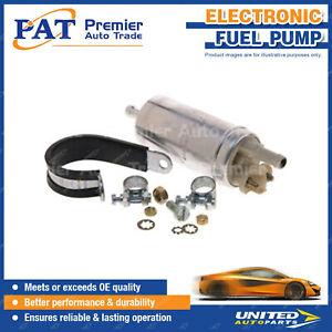 PAT Electronic Fuel Pump for Mercedes Benz 190 W201 2.0L Sedan 1982-1990