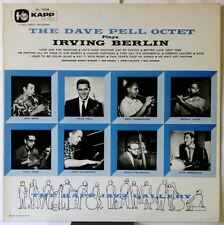 Plays Irvin Berlin (1986 Spain)  by The Dave Pell Octet