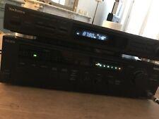 Ampli intégré Telefunken HA 870