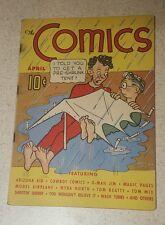The Comics #2