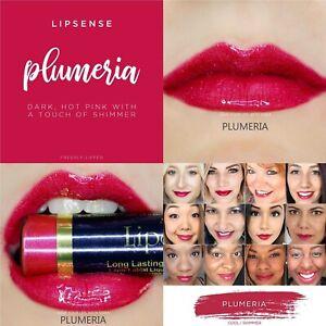 LipSense - Plumeria