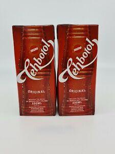 Teh Botol Jasmine Tea 250ml x 12 - Jasmine Tea Drink Tetra Pack