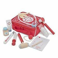 New Classic Toys - Zestaw lekarski w walizce