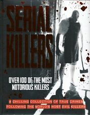 Serial Killers,Igloo Books Ltd