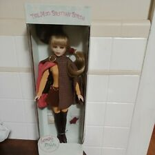 """Mod British Birds Somers & Field Willow Autumn Outfit Kings Row 16"""" Doll"""