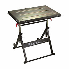 StrongHand Nomad Portable Welding Table Mig Tig Welder