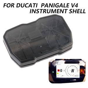 For DUCATI PANIGALE V4 2018- Streetfighter V4 2020 Speedometer Case Odometer