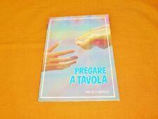 pregare a tavola ,opuscolo elle di ci 1992