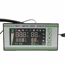 Egg Incubator Controller Thermostat Automatic Temperature Humidity Sensors Probe