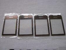 Nokia 8800 arte sapphire front screen glass