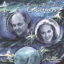Father-Daughter Christmas by Stardancer (CD, Oct-2002, Gold Boy Music)