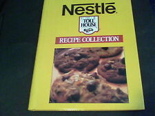 Nestle Toll House Recipe Collection copyright 1987  s23