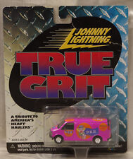 Johnny Lightning True Grit Pez Delivery Van